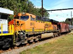 BNSF 5946 on K040